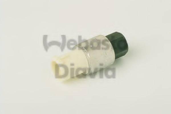 WEBASTO 82D0435020A Пневматический выключатель, кондиционер