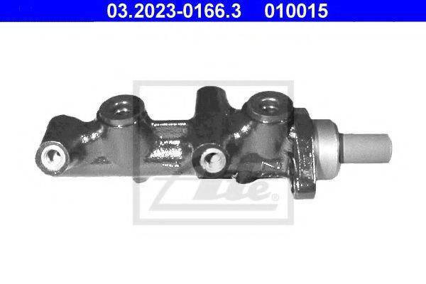 ATE 03202301663 Главный тормозной цилиндр