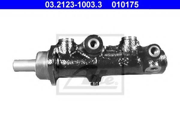 ATE 03212310033 Главный тормозной цилиндр