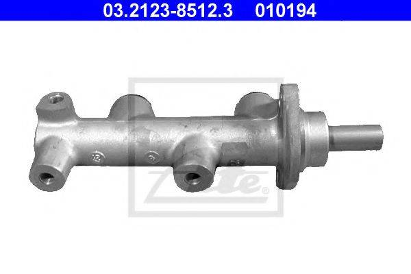 ATE 03212385123 Главный тормозной цилиндр