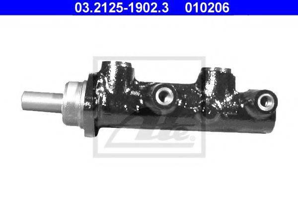 ATE 03212519023 Главный тормозной цилиндр