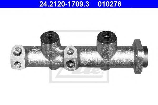 Главный тормозной цилиндр ATE 24.2120-1709.3