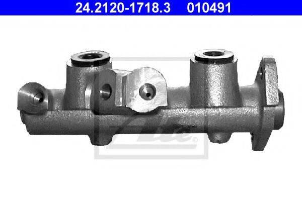 ATE 24212017183 Главный тормозной цилиндр