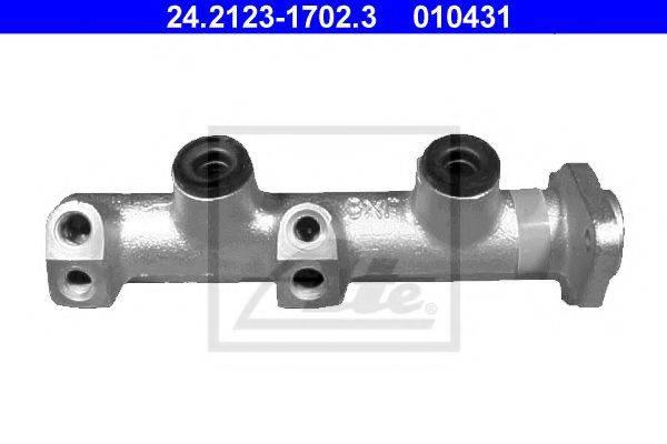 ATE 24212317023 Главный тормозной цилиндр