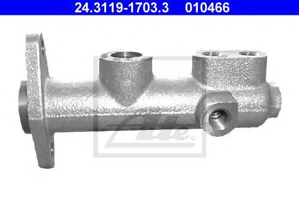 ATE 24311917033 Главный тормозной цилиндр