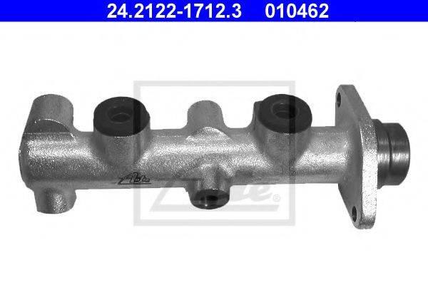 ATE 24212217123 Главный тормозной цилиндр