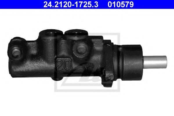 ATE 24212017253 Главный тормозной цилиндр
