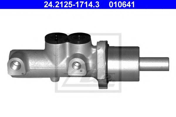 ATE 24212517143 Главный тормозной цилиндр