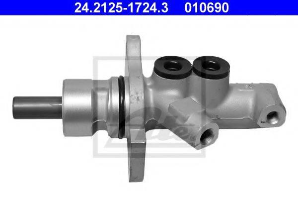 ATE 24212517243 Главный тормозной цилиндр
