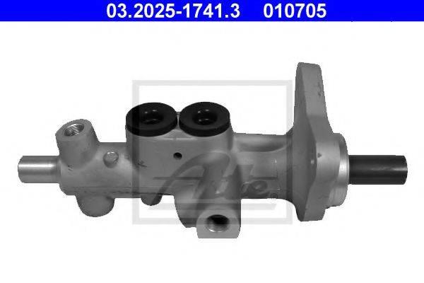 ATE 03202517413 Главный тормозной цилиндр