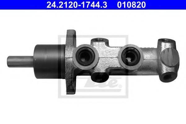 ATE 24212017443 Главный тормозной цилиндр