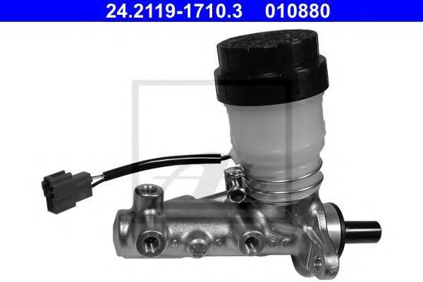 ATE 24211917103 Главный тормозной цилиндр