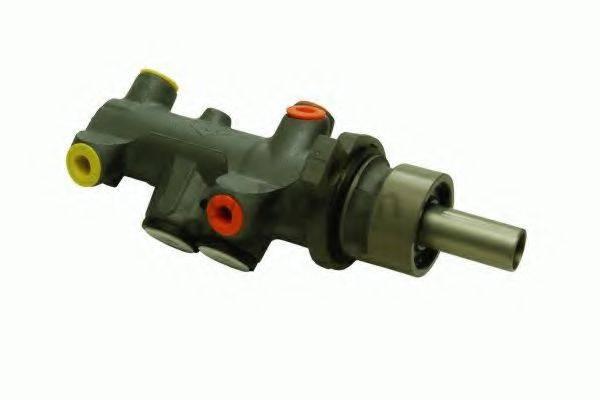 BOSCH 0204123651 Главный тормозной цилиндр
