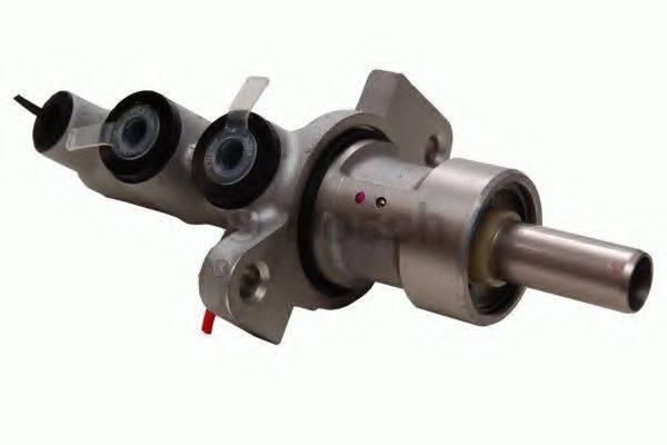 BOSCH 0986480722 Главный тормозной цилиндр