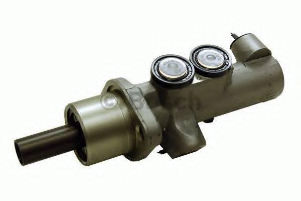 BOSCH 0986480920 Главный тормозной цилиндр