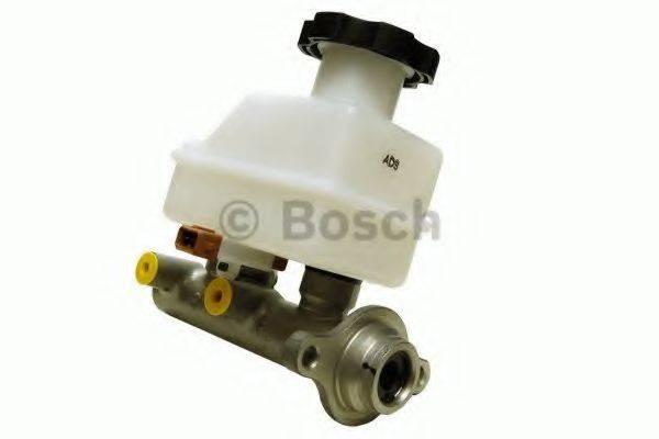 BOSCH 0986480938 Главный тормозной цилиндр