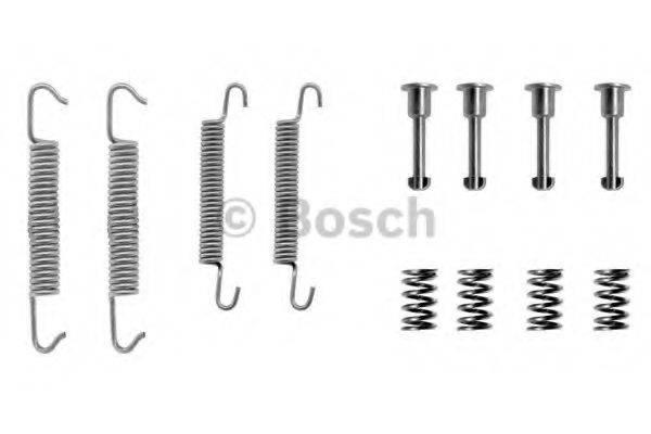 BOSCH 1987475090 Комплектующие, стояночная тормозная система