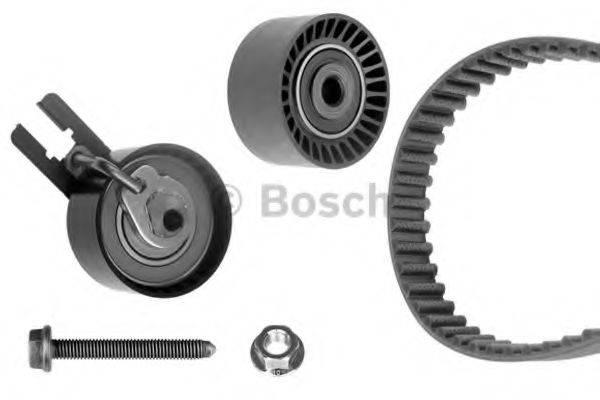 BOSCH 1987948206 Комплект ремня ГРМ