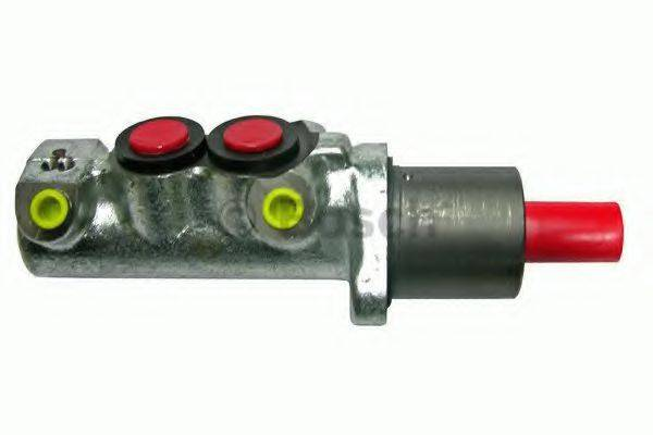 BOSCH F026003180 Главный тормозной цилиндр