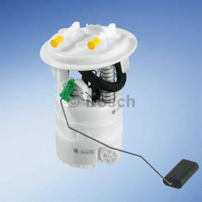 BOSCH 0986580375 Элемент системы питания