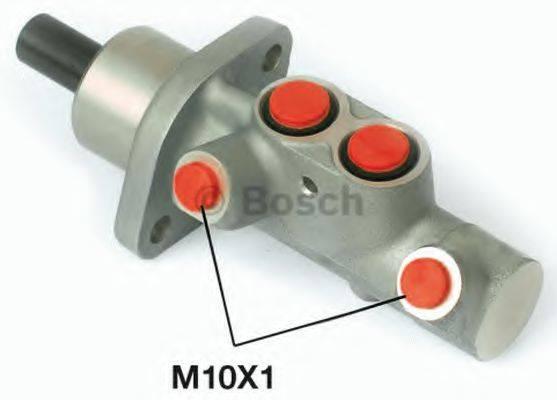 BOSCH 0986480886 Главный тормозной цилиндр