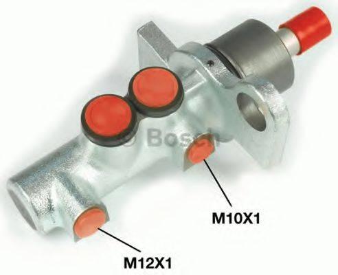 BOSCH 0986480989 Главный тормозной цилиндр