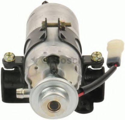 BOSCH F00E191020 Топливный насос