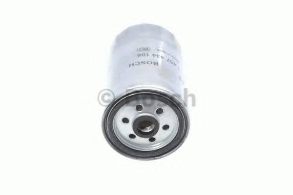 BOSCH 1457434106 Топливный фильтр