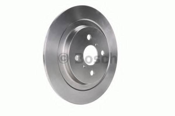 BOSCH 0986479360 Тормозной диск