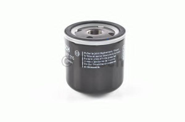 BOSCH F026407005 Масляный фильтр