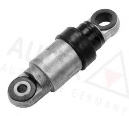 AUTEX 631481 Амортизатор, поликлиновой ремень