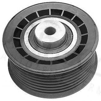 AUTEX 651685 Паразитный / ведущий ролик, поликлиновой ремень