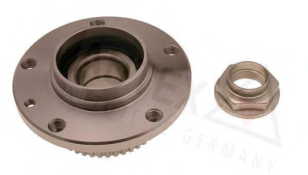 AUTEX 807722 Комплект подшипника ступицы колеса
