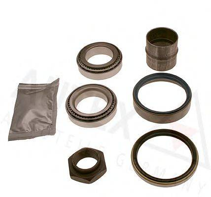 AUTEX 807735 Комплект подшипника ступицы колеса