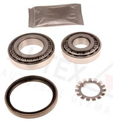 AUTEX 807762 Комплект подшипника ступицы колеса