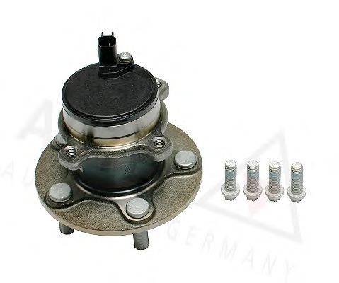 AUTEX 808899 Комплект подшипника ступицы колеса