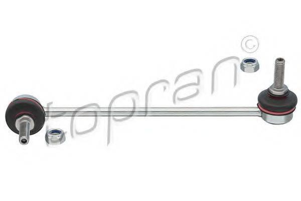 TOPRAN 500145 Тяга / стойка, стабилизатор