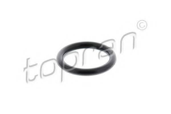 TOPRAN 114375 Прокладка, направитель масла
