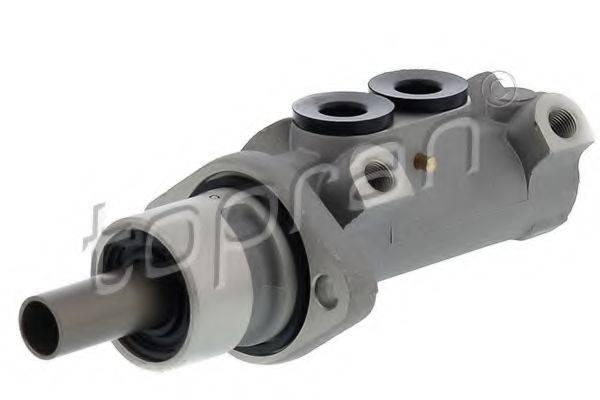 TOPRAN 103523 Главный тормозной цилиндр