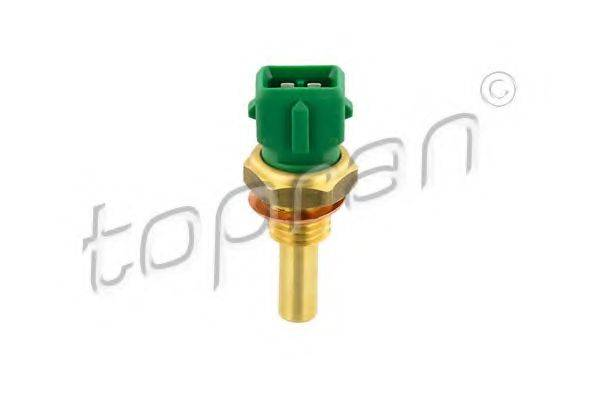 TOPRAN 500518 Датчик, температура охлаждающей жидкости