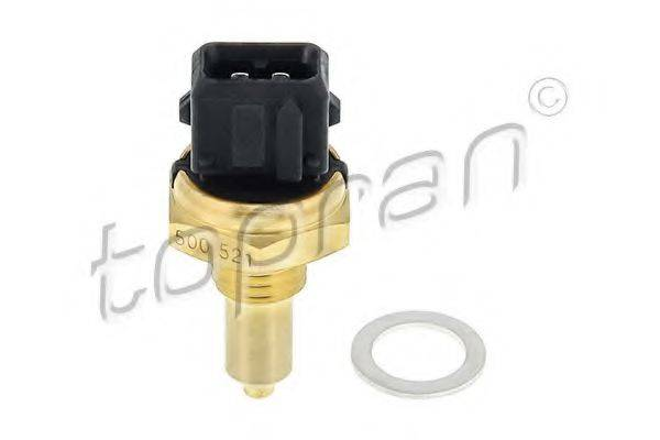 TOPRAN 500521 Датчик, температура охлаждающей жидкости; Датчик, температура масла