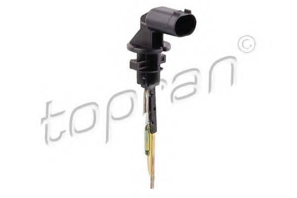 TOPRAN 501313 Датчик, уровень охлаждающей жидкости