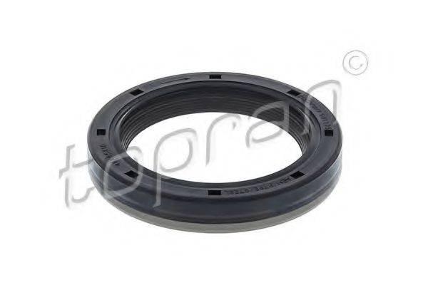 TOPRAN 501135 Уплотняющее кольцо, коленчатый вал