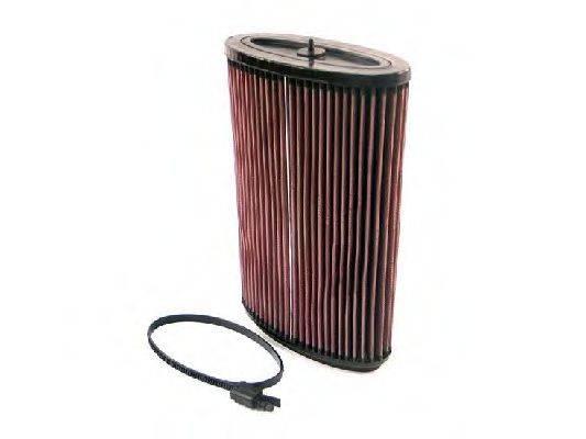 Воздушный фильтр K&N FILTERS E-2295