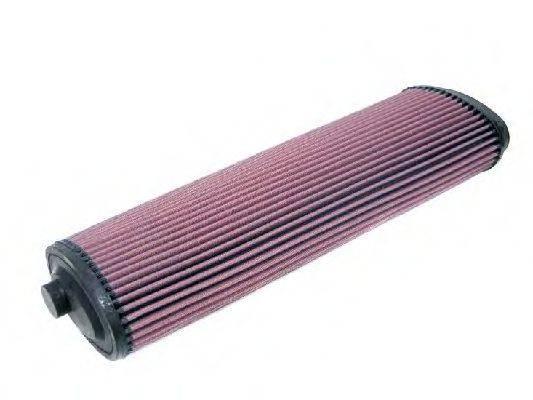 Воздушный фильтр K&N FILTERS E-2657