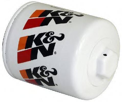 K&N FILTERS HP1002 Масляный фильтр