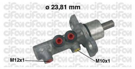 CIFAM 202491 Главный тормозной цилиндр