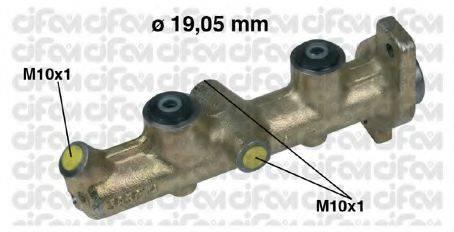 CIFAM 202036 Главный тормозной цилиндр