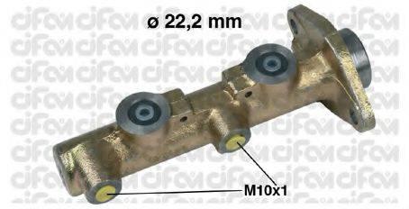 CIFAM 202046 Главный тормозной цилиндр