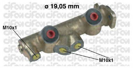 CIFAM 202072 Главный тормозной цилиндр